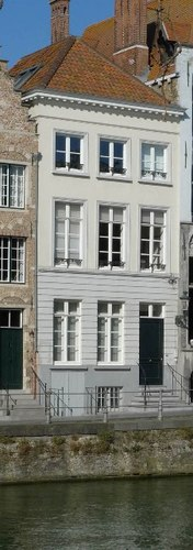 Brugge Spiegelrei 22
