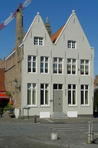 Brugge Spiegelrei 25