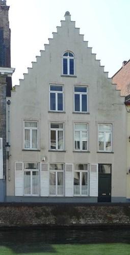 Brugge Spinolarei 8