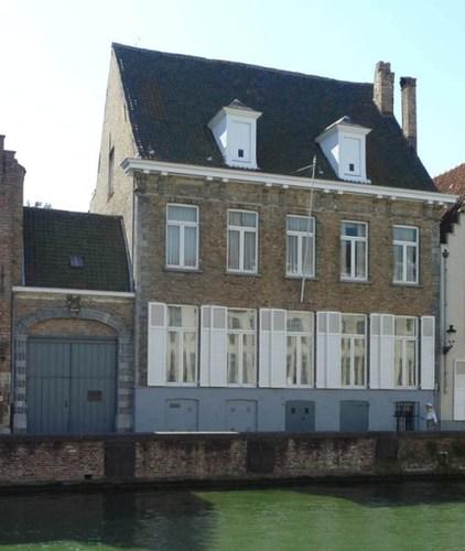 Brugge Spinolarei 9