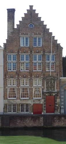 Brugge Spinolarei 10