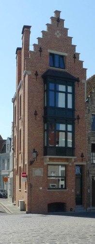 Brugge Spinolarei 12