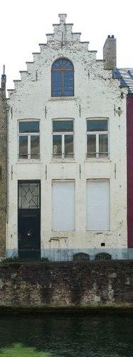 Brugge Spinolarei 15