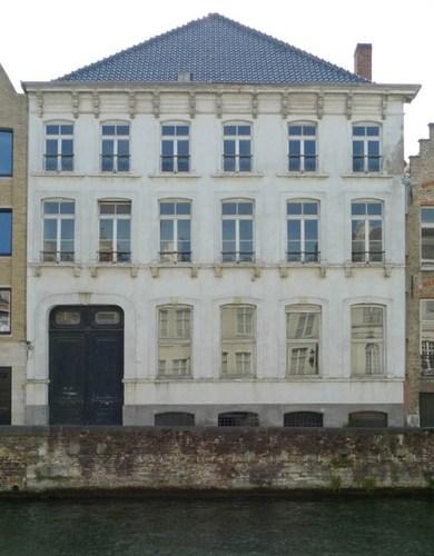 Brugge Spinolarei 17