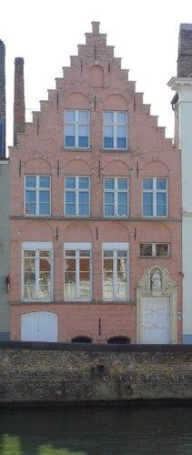Brugge Spinolarei 21