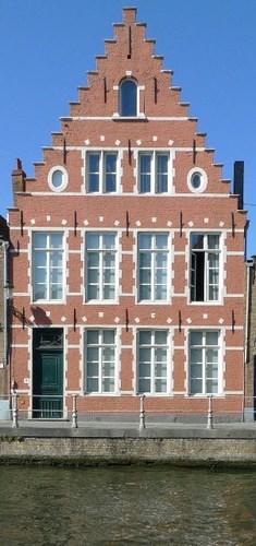 Brugge Verversdijk 12