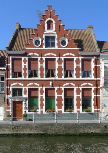 Brugge Verversdijk 15