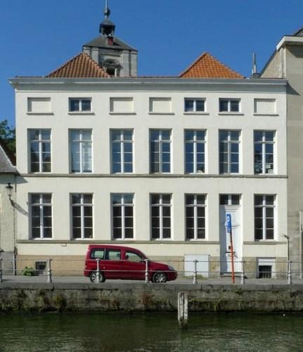 Brugge Verversdijk 18
