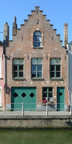 Brugge Verversdijk 21