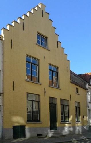 Brugge Twijnstraat 2