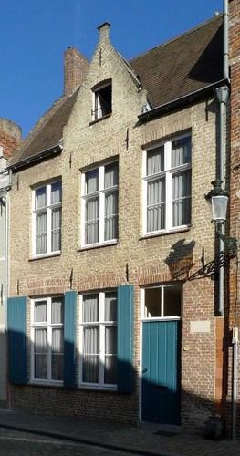 Brugge Twijnstraat 3