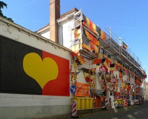 Brugge Twijnstraat 6-8