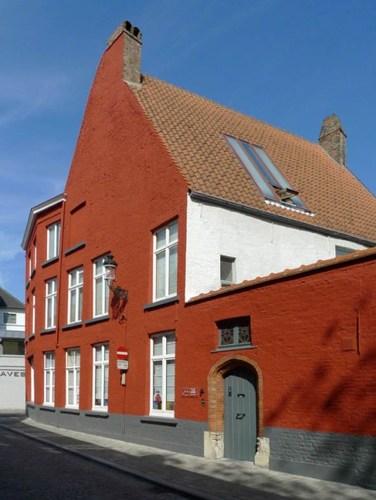 Brugge Verbrand Nieuwland 1