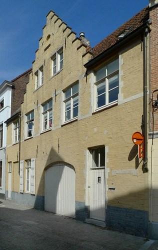Brugge Verbrand Nieuwland 27