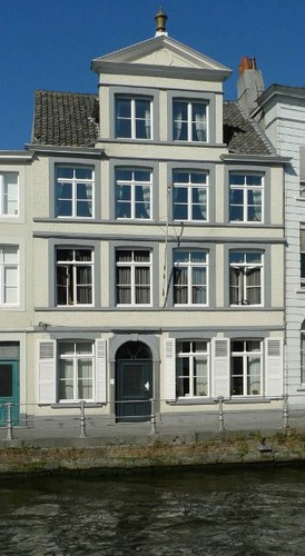 Brugge Verversdijk 5