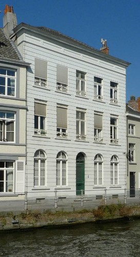 Brugge Verversdijk 6