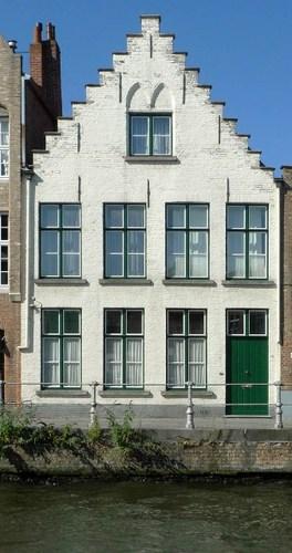 Brugge Verversdijk 10