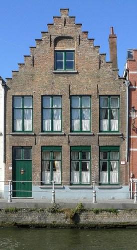 Brugge Verversdijk 11