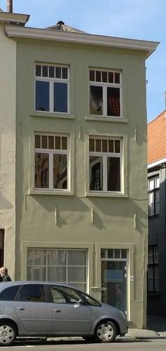 Brugge Vlamingstraat 63