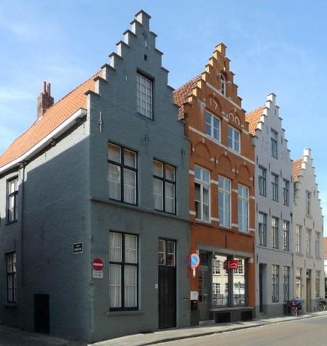 Brugge Vlamingstraat 65-71