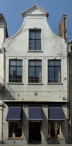 Brugge Vlamingstraat 9