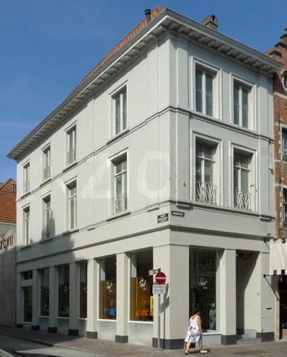 Brugge Vlamingstraat 19