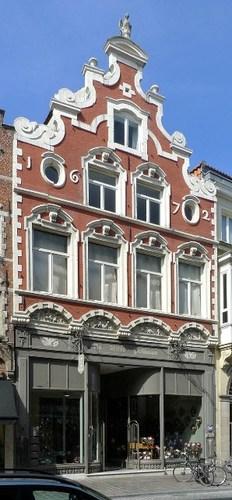 Brugge Vlamingstraat 23