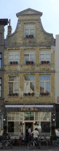Brugge Vlamingstraat 28