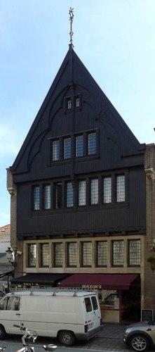 Brugge Vlamingstraat 38-40