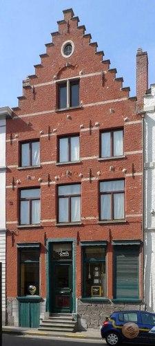 Brugge Vlamingstraat 43