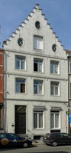 Brugge Vlamingstraat 45