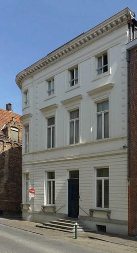 Brugge Wijnzakstraat 6