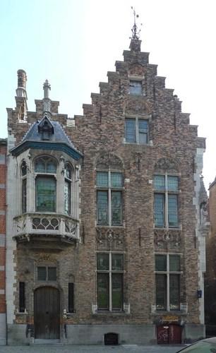 Brugge Vlamingstraat 82