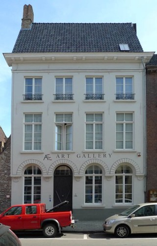 Brugge Vlamingstraat 88
