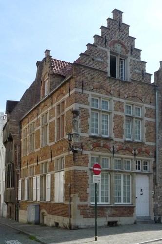 Brugge Vlamingstraat 92
