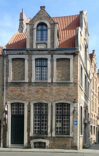Brugge Vlamingstraat 94