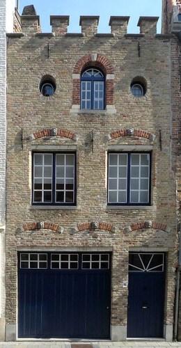 Brugge Vlamingstraat 96