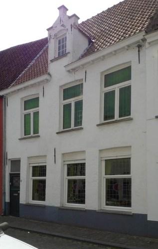 Brugge Vuldersstraat 86