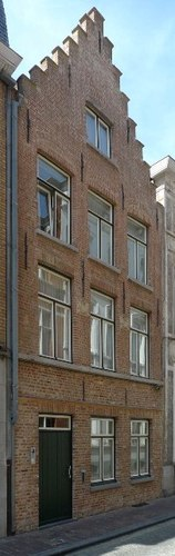 Brugge Wapenmakersstraat 11