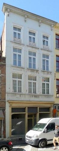 Brugge Wollestraat 4A