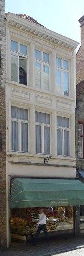 Brussel Wollestraat 15
