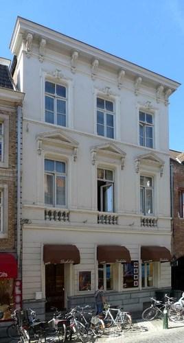 Brugge Wollestraat 16