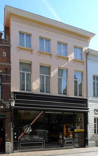 Brugge Wollestraat 23