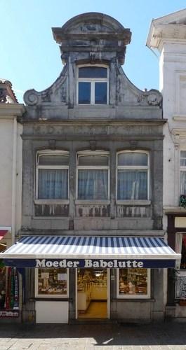 Brugge Wollestraat 24