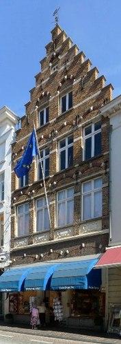 Brugge Wollestraat 27