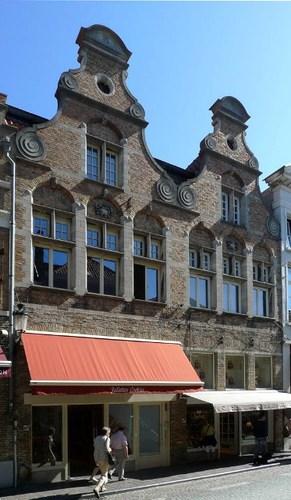 Brugge Wollestraat 31AB