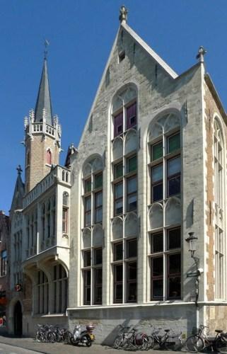 Brugge Wollestraat 53