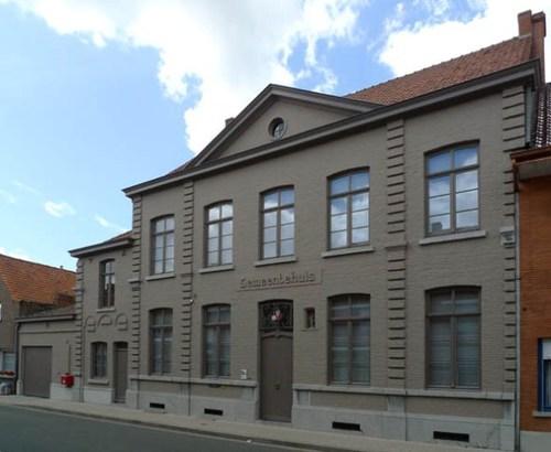 Ledegem Rollegemstraat 33