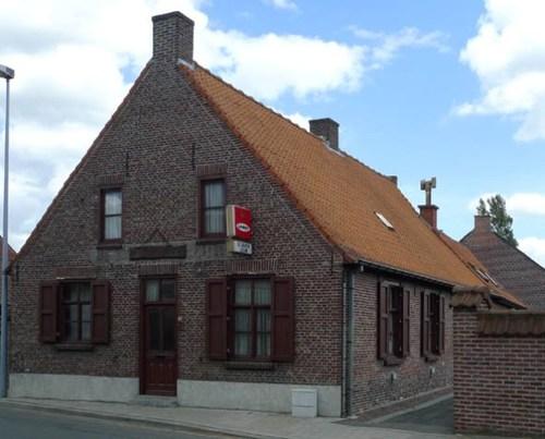 Ledegem Rollegemstraat 48
