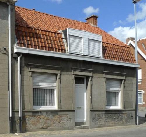 Ledegem Sint-Jansstraat 8